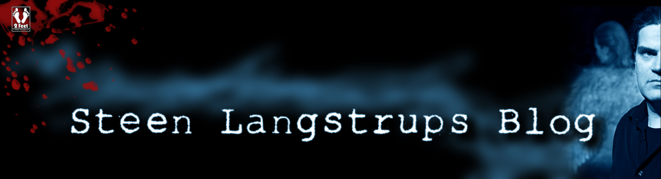 Steen Langstrups Blog