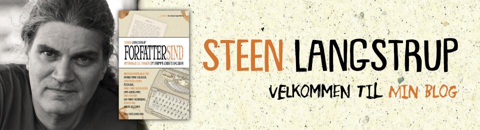 Steen Langstrups Blog